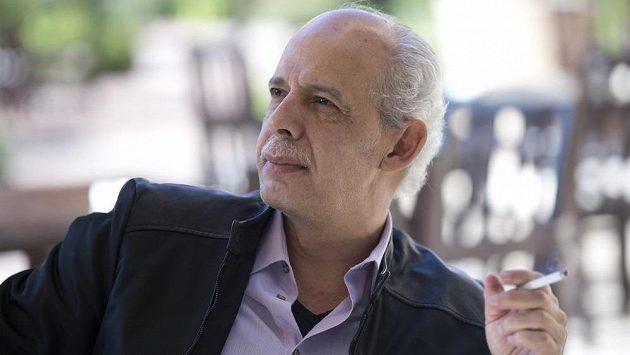 Carlos Chávez, prezident bolívijské fotbalové federace.