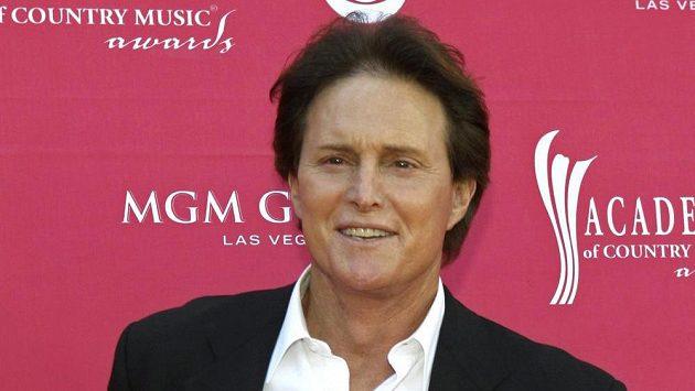 Bruce Jenner na snímku v Las Vegas v roce 2009.