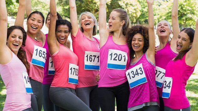 Spokojenější lidé dostávají lepší práci. Běžci bývají spokojenější. Co z toho vyplývá?