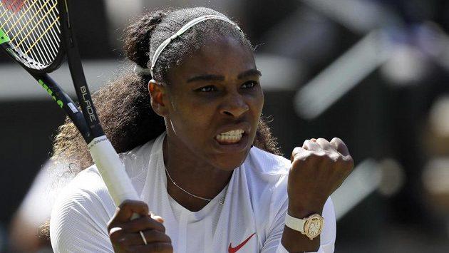 Posílí americké tenistky ve finále Fed Cupu i Serena Williamsová?