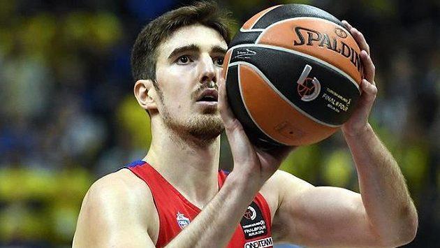 Francouzská hvězda Nando de Colo opouští CSKA Moskva