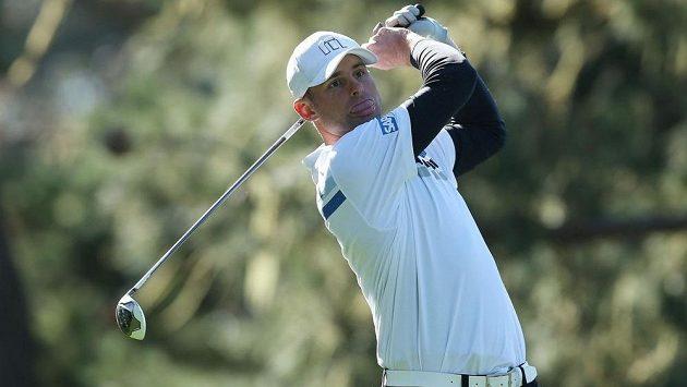 Američan Andy Roddick, někdejší první hráč žebříčku ATP, propadl po ukončení tenisové kariéry golfu.