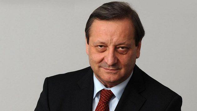 Ombudsman Českého olympijského výboru Alexander Károlyi.