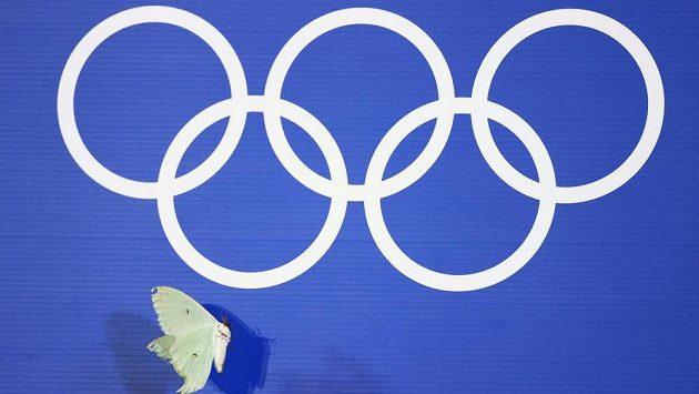 Olympijské hry v Tokiu - ilustrační foto