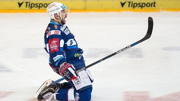 Jozef Kováčik skončil v Kometě Brno, vrací se do Nitry.