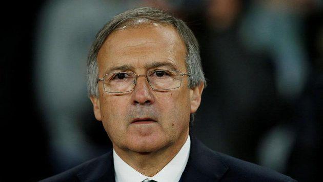 Georgi Dermendžiev je novým koučem Bulharska.
