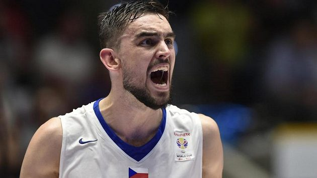 Tomáš Satoranský patří k tahounům českého národního týmu.