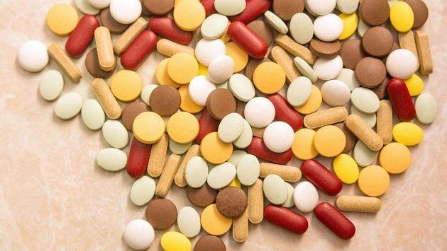 Norská studie přinesla zajímavé výsledky: Vitamíny mohou i škodit!