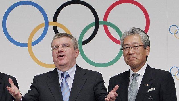Předseda Japonského olympijského výboru Cunekazu Takeda byl ve Francii obviněn kvůli korupci při volbě dějiště olympijských her 2020, kterou nakonec vyhrálo Tokio.
