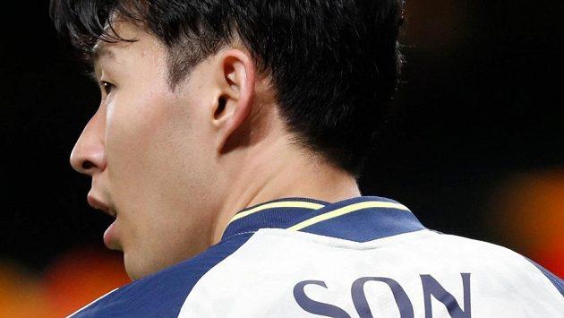 Posílí korejský fotbalista Son Hung-min slavný Bayern Mnichov?