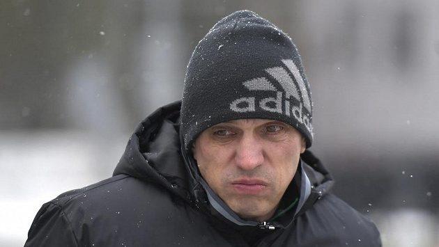 Norbert Hrnčár, trenér MFK Karviná.