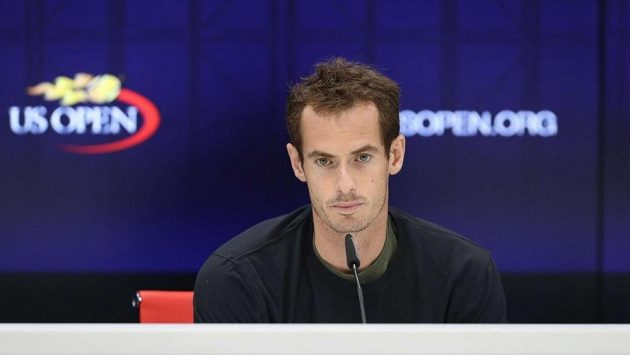 Andy Murray už si nejspíš letos nezahraje.