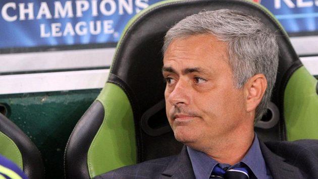 José Mourinho chystá návrat na střídačku. V kterém klubu zakotví?