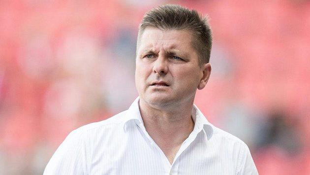 Dušan Uhrin má před sebou novou trenérskou výzvu
