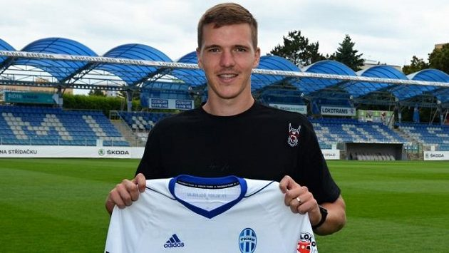 Ondřej Karafiát stráví sezonu v Mladé Boleslavi.