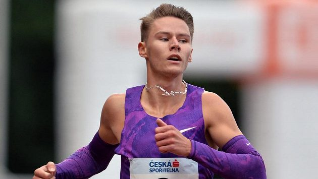 Pavel Maslák.