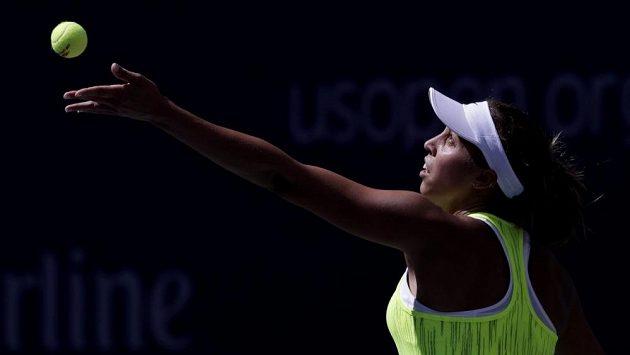Americká tenistka Madison Keysová se nezúčastní úvodního grandslamového turnaje příštího roku Australian Open.