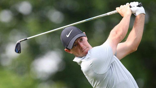 Golfista Rory McIlroy se nezúčastní olympiády v Riu.