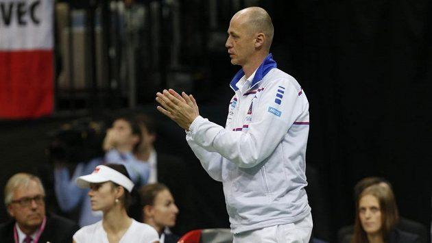 Petr Pála vyrůstal v tenisovém prostředí.