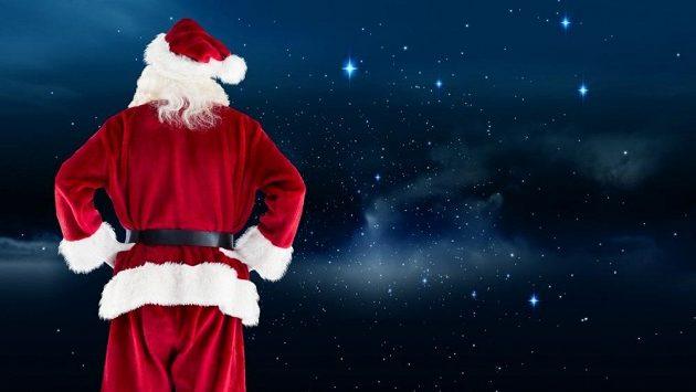 Na Vánoce myslíme na svoji kondici i na druhé.
