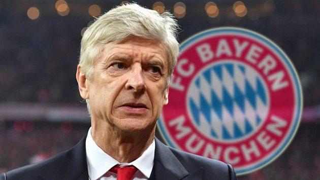 Stane se Arséne Wenger novým koučem Bayernu Mnichov?