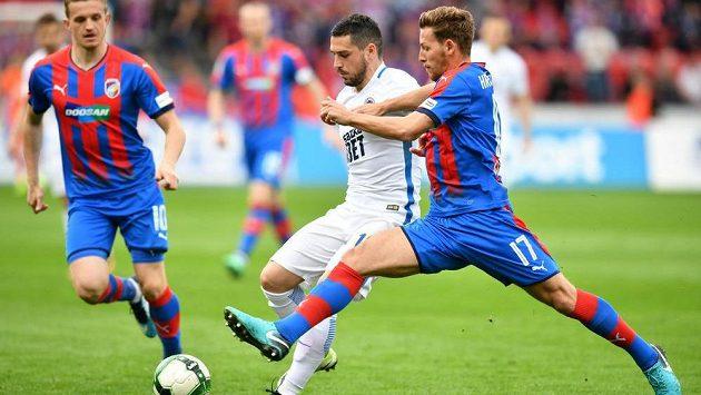 Nejvyšší fotbalová liga ponese od nové sezóny nové jméno FORTUNA:LIGA.