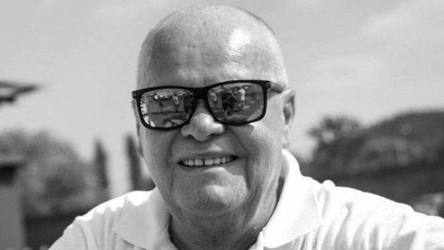 Břetislav Enge zemřel ve věku 70 let.