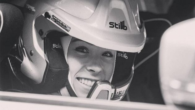 Španělská navigátorka Laura Salvová tragicky zahynula při Rallye Vidreiro Centro de Portugal.