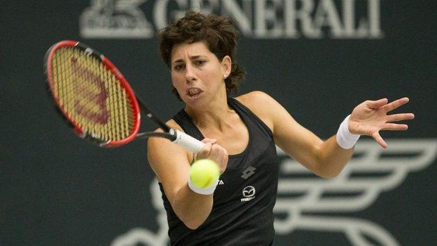 Carla Suárezová.