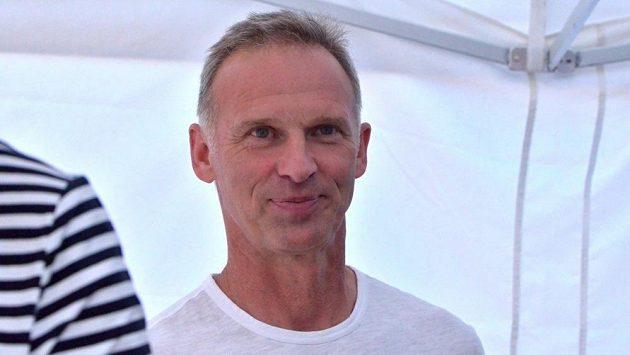 Dominik Hašek.