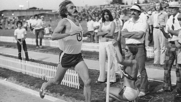 Pre Prefontaine je dodnes běžeckou ikonou.