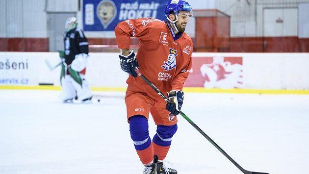 Michal Moravčík bude hrát ve Finsku