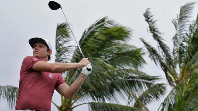 Australan Cameron Smith při Sony Open.