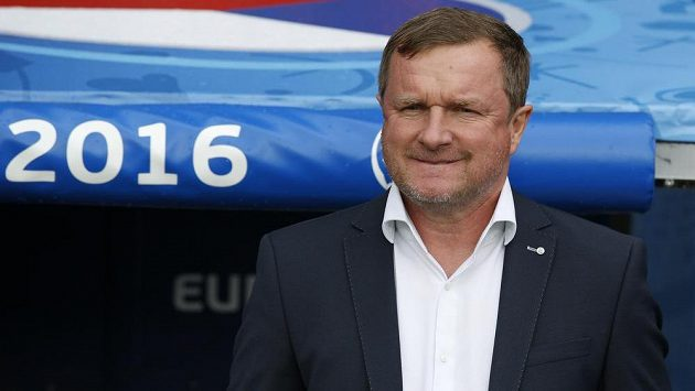 Trenér Pavel Vrba ví, že zápas s Chorvatskem bude velmi důležitý.