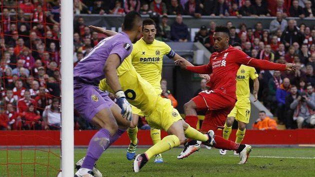 Liverpool vyřadil přemožitele Sparty. Finále Evropské ligy si zahraje se Sevillou