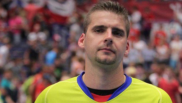 Házenkářem roku 2018 byl vyhlášen Martin Galia.