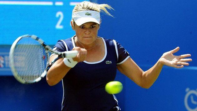 Aleksandra Wozniaková ukončila tenisovou kariéru.