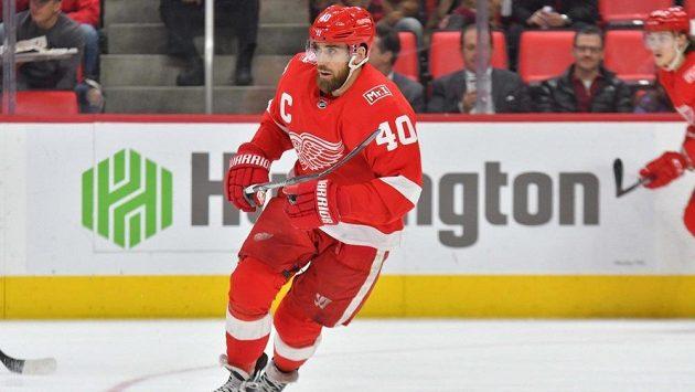 Detroit přišel o kapitána, Henrik Zetterberg kvůli zádům končí s hokejem