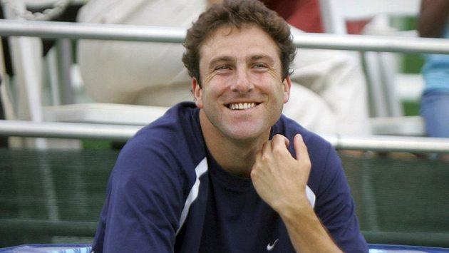 Bývalý americký tenista Justin Gimelstob byl odsouzen za napadení a ublížení na zdraví.
