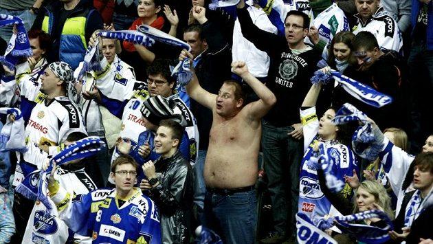 Fanoušci Komety Brno vytvořili divácký rekord v extralize mladšího dorostu.