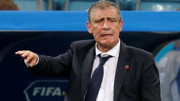 Fernando Santos zůstává trenérem národního týmu Portugalska.