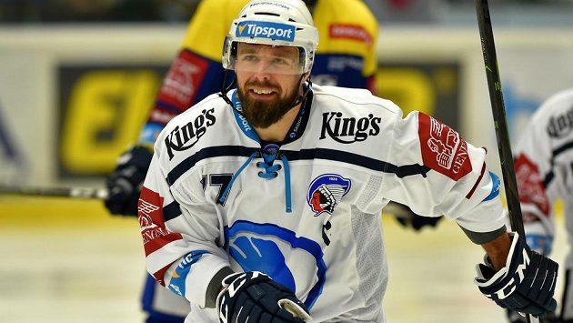 Plzeňský útočník Milan Gulaš znovu vyhrál extraligovou produktivitu.
