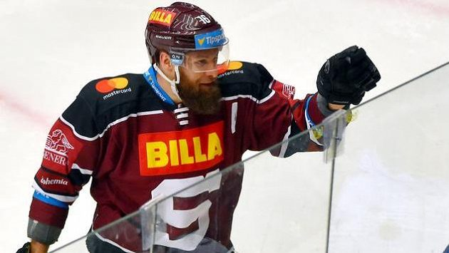 Adam Polášek opouští Spartu a míří do Finska.