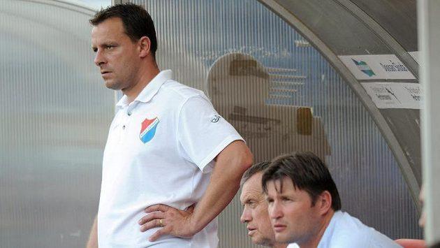 Martin Svědík bude mít i nadále v Baníku Ostrava hlavní slovo.
