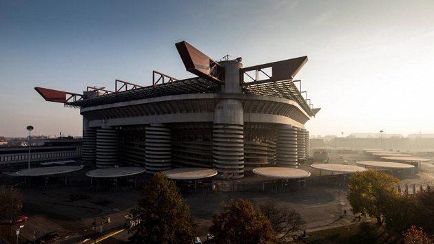 Legendární stadion San Siro bude brzy zbourán a nahrazen novou moderní arénou.
