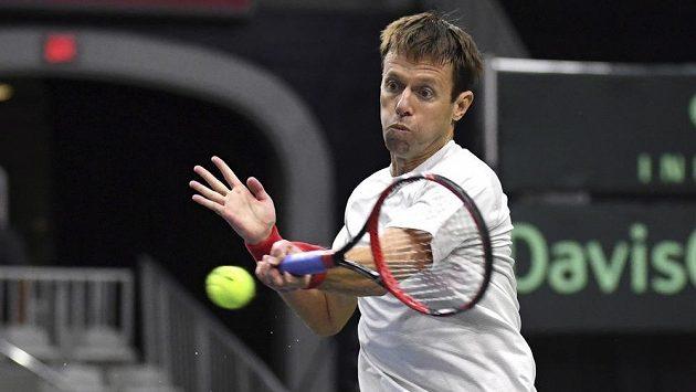 Daniel Nestor končí s profesionálním tenisem ve 46 letech.