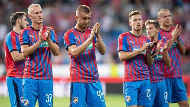 Fotbalisté Viktorie Plzeň se letos do Ligy mistrů nepodívají...