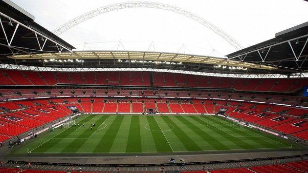 Vrátí se Češi po jedenácti letech do Wembley...?