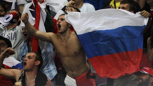 Polská policie má obavy z ruských fanoušků
