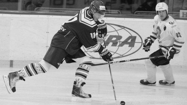 Ve věku 57 let zemřel bývalý československý hokejový reprezentant Vladimír Svitek.